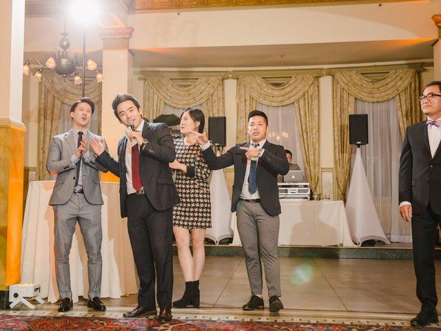 Jongbum and Jane's Wedding in Pasadena, California 120