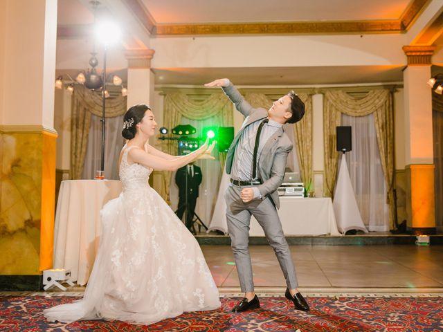 Jongbum and Jane's Wedding in Pasadena, California 121