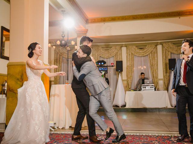 Jongbum and Jane's Wedding in Pasadena, California 122