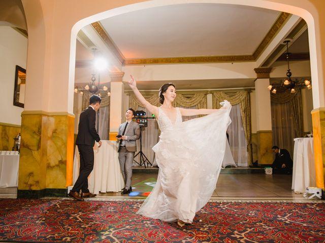 Jongbum and Jane's Wedding in Pasadena, California 123