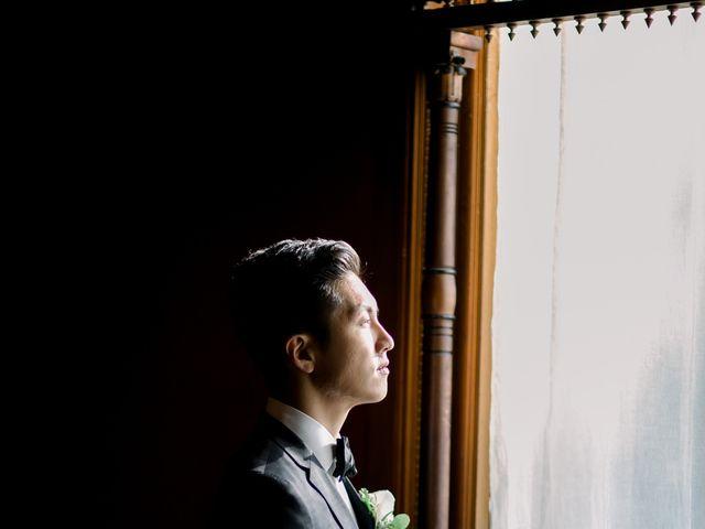 Jongbum and Jane's Wedding in Pasadena, California 126