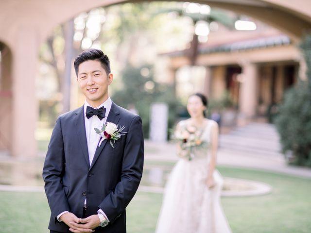 Jongbum and Jane's Wedding in Pasadena, California 128