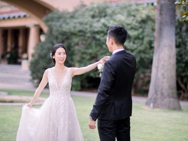 Jongbum and Jane's Wedding in Pasadena, California 129