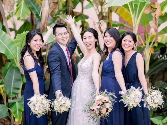 Jongbum and Jane's Wedding in Pasadena, California 131