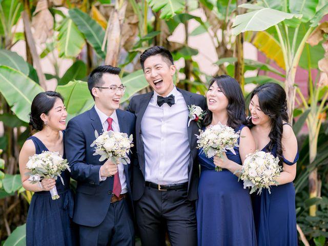 Jongbum and Jane's Wedding in Pasadena, California 133