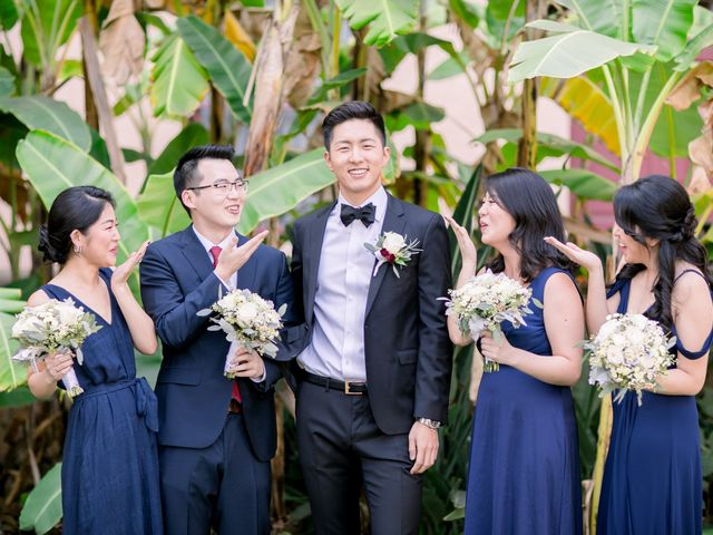 Jongbum and Jane's Wedding in Pasadena, California 134