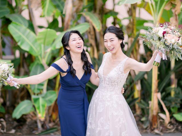 Jongbum and Jane's Wedding in Pasadena, California 139
