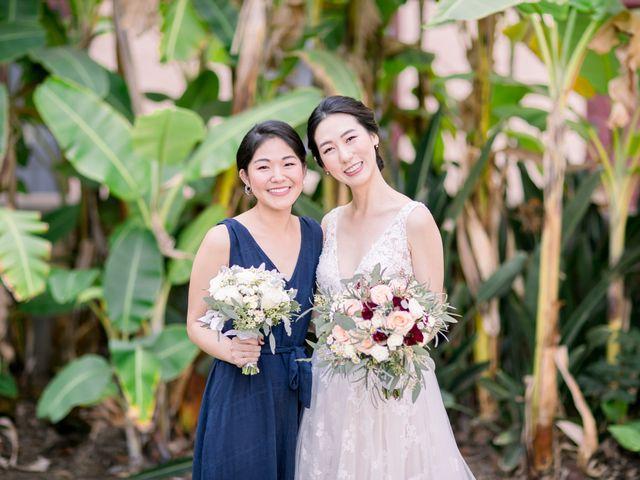 Jongbum and Jane's Wedding in Pasadena, California 140