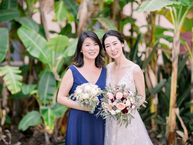 Jongbum and Jane's Wedding in Pasadena, California 141