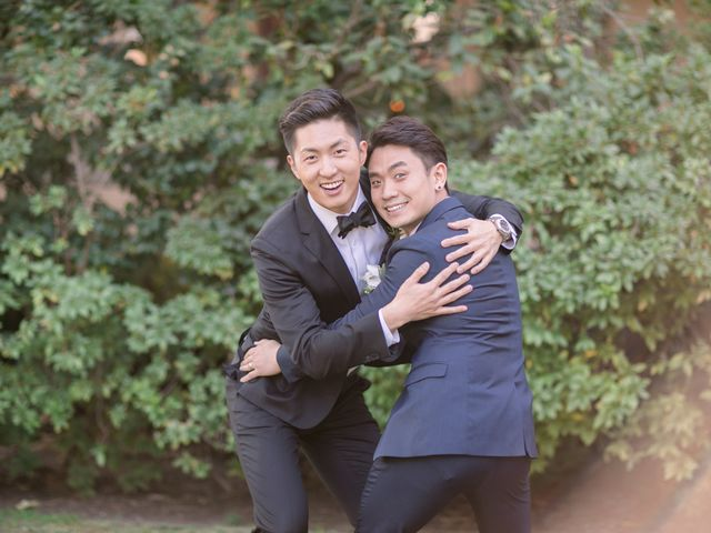 Jongbum and Jane's Wedding in Pasadena, California 145