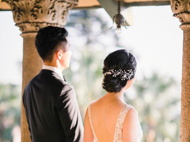 Jongbum and Jane's Wedding in Pasadena, California 147
