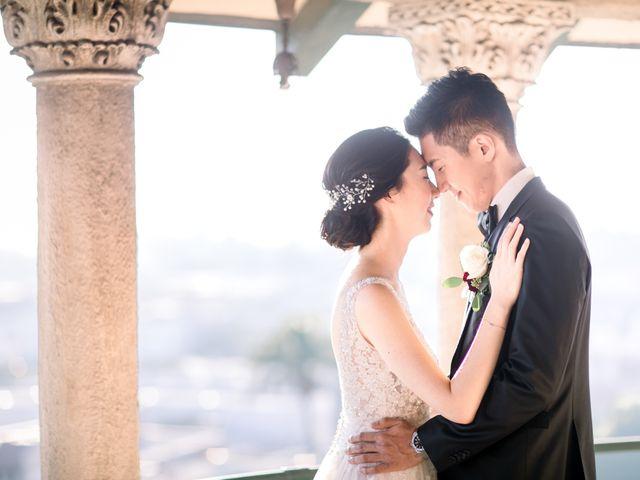 Jongbum and Jane's Wedding in Pasadena, California 150