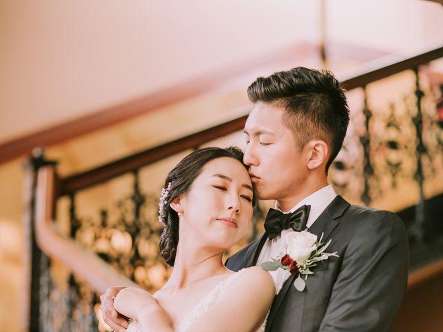 Jongbum and Jane's Wedding in Pasadena, California 151