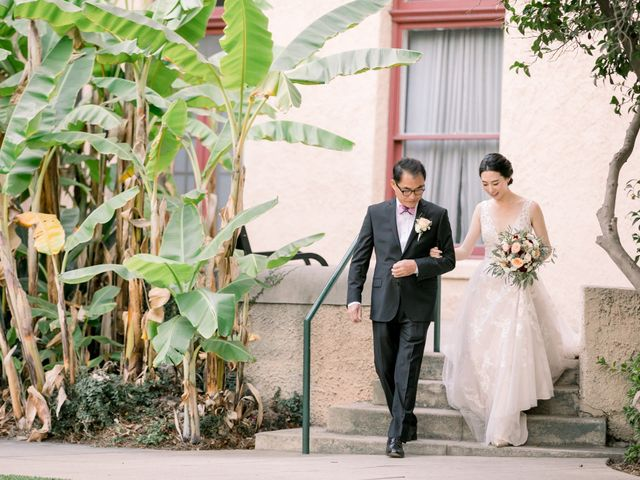 Jongbum and Jane's Wedding in Pasadena, California 152