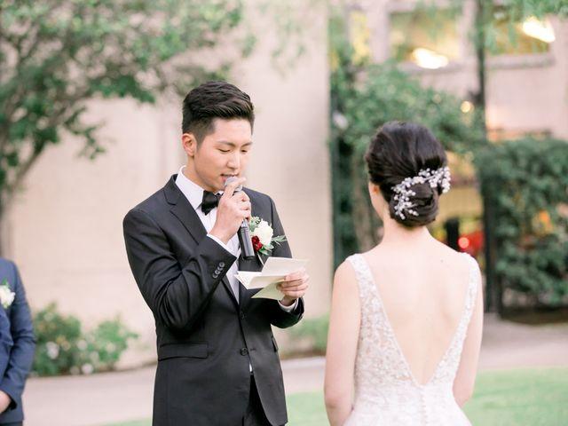Jongbum and Jane's Wedding in Pasadena, California 153