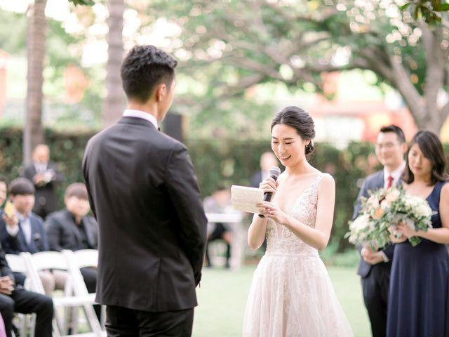 Jongbum and Jane's Wedding in Pasadena, California 154