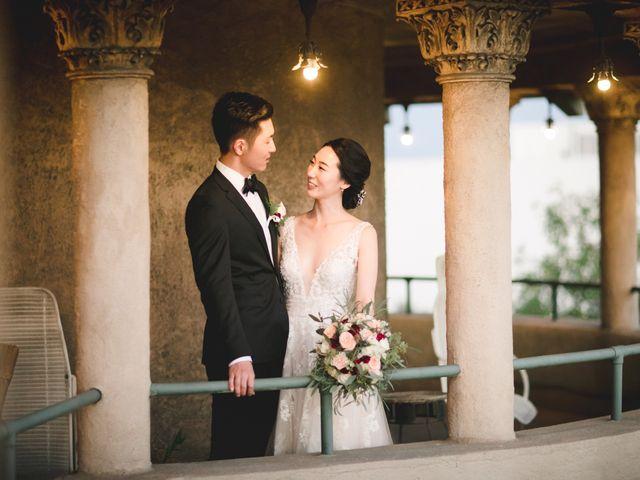 Jongbum and Jane's Wedding in Pasadena, California 157