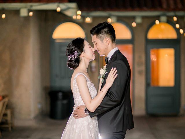 Jongbum and Jane's Wedding in Pasadena, California 158