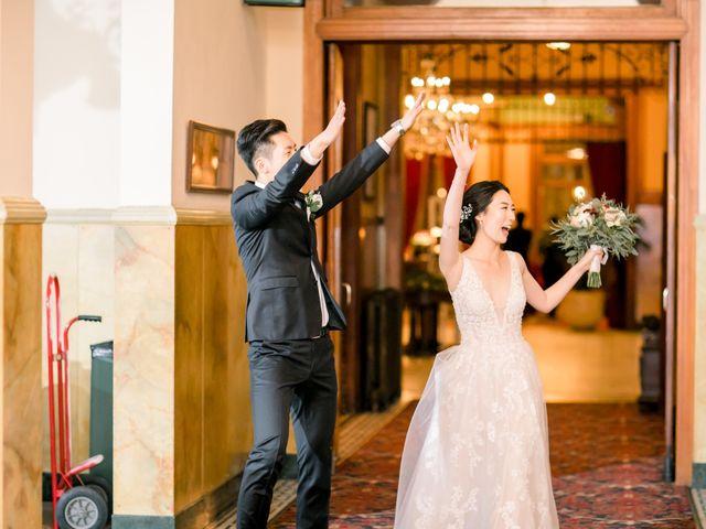 Jongbum and Jane's Wedding in Pasadena, California 159