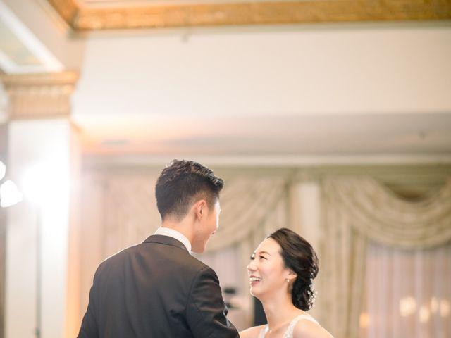 Jongbum and Jane's Wedding in Pasadena, California 160