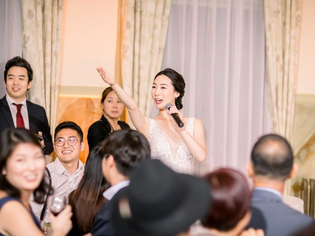 Jongbum and Jane's Wedding in Pasadena, California 162