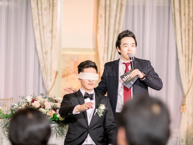 Jongbum and Jane's Wedding in Pasadena, California 163