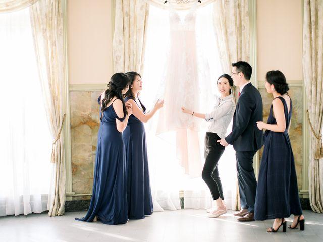 Jongbum and Jane's Wedding in Pasadena, California 165