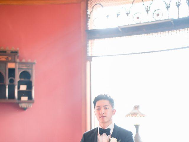Jongbum and Jane's Wedding in Pasadena, California 167