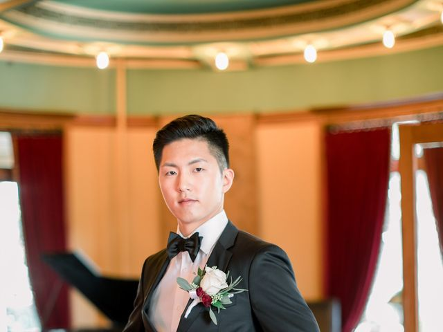 Jongbum and Jane's Wedding in Pasadena, California 169