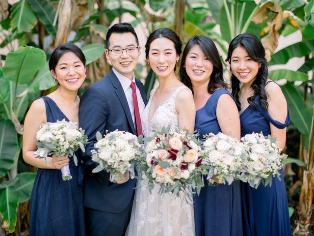 Jongbum and Jane's Wedding in Pasadena, California 170