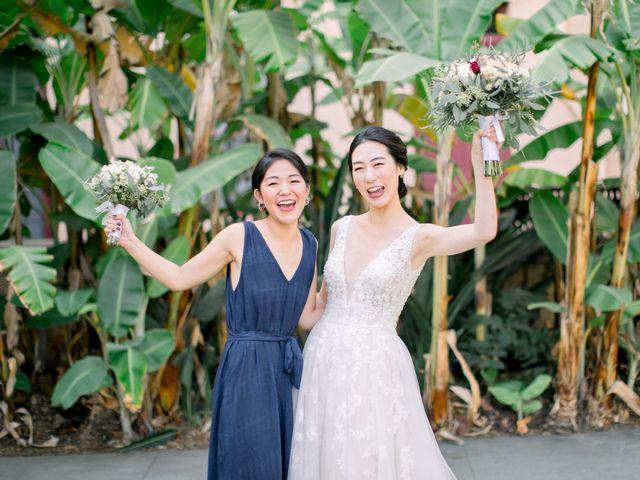 Jongbum and Jane's Wedding in Pasadena, California 171