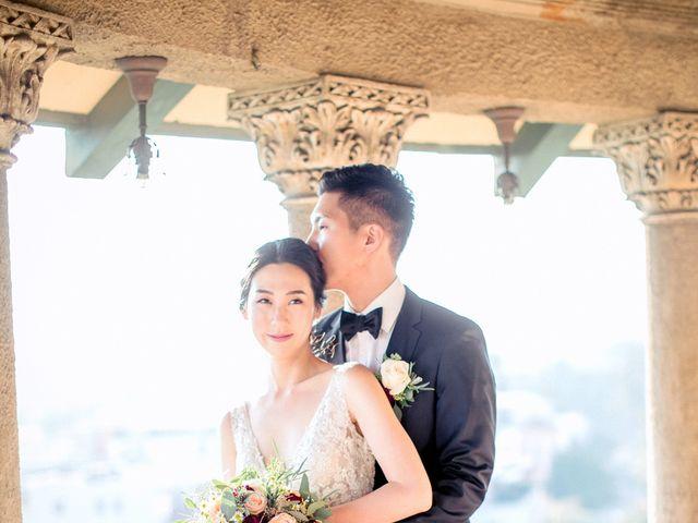 Jongbum and Jane's Wedding in Pasadena, California 179