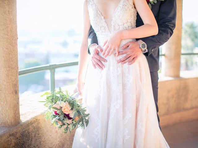 Jongbum and Jane's Wedding in Pasadena, California 180