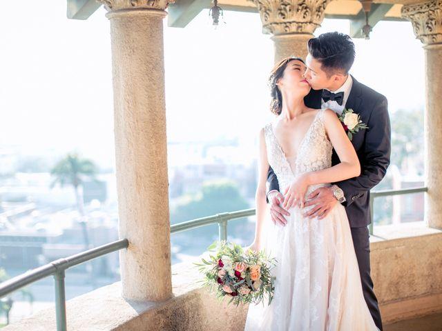 Jongbum and Jane's Wedding in Pasadena, California 181
