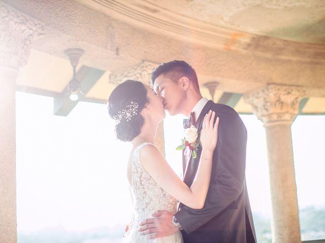 Jongbum and Jane's Wedding in Pasadena, California 182