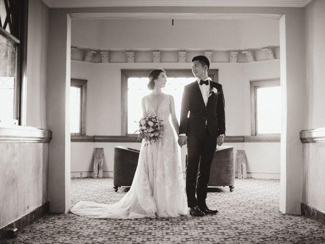 Jongbum and Jane's Wedding in Pasadena, California 183