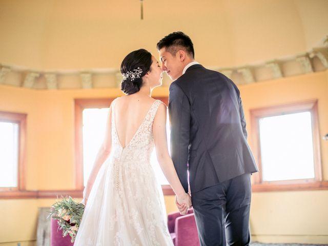 Jongbum and Jane's Wedding in Pasadena, California 184