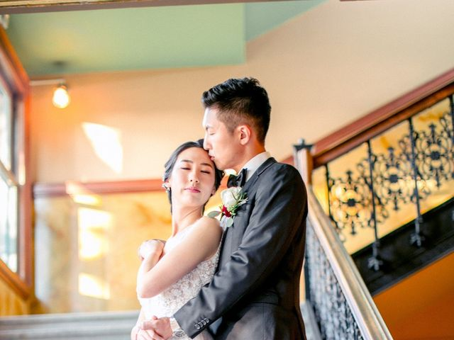 Jongbum and Jane's Wedding in Pasadena, California 190