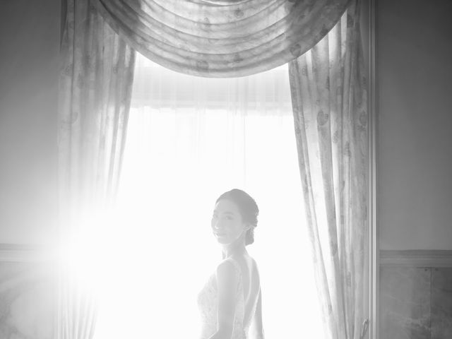 Jongbum and Jane's Wedding in Pasadena, California 195