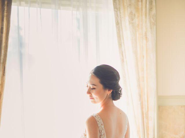 Jongbum and Jane's Wedding in Pasadena, California 197