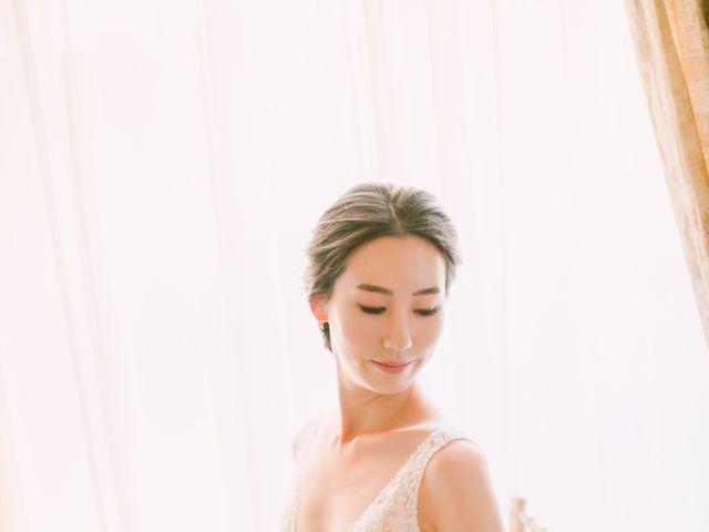 Jongbum and Jane's Wedding in Pasadena, California 201