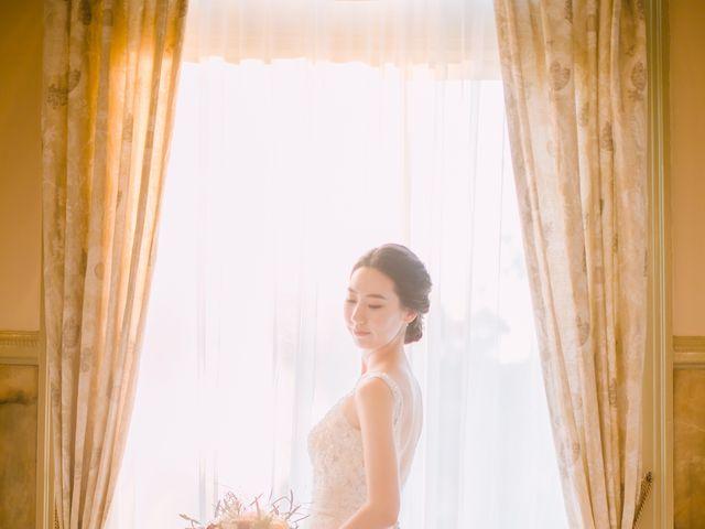 Jongbum and Jane's Wedding in Pasadena, California 202
