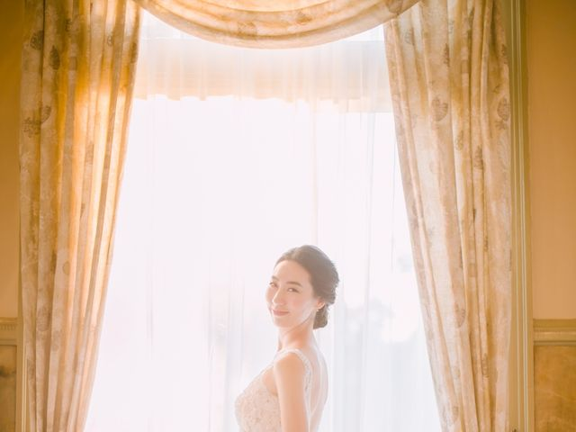 Jongbum and Jane's Wedding in Pasadena, California 203