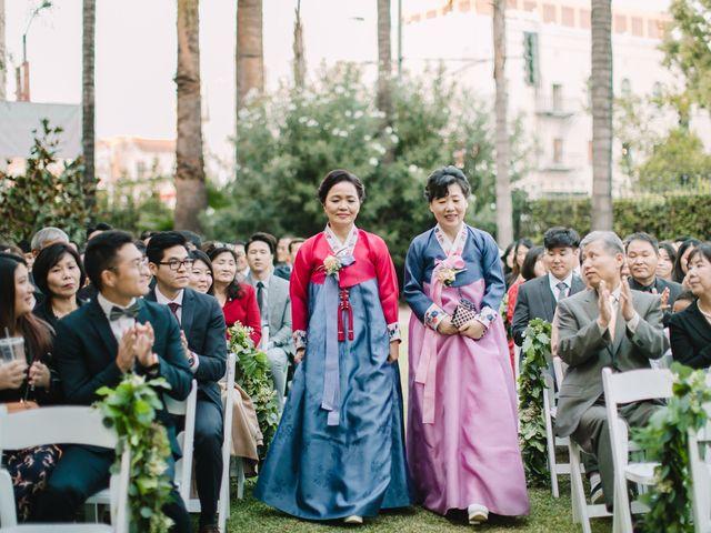 Jongbum and Jane's Wedding in Pasadena, California 204