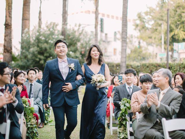 Jongbum and Jane's Wedding in Pasadena, California 209