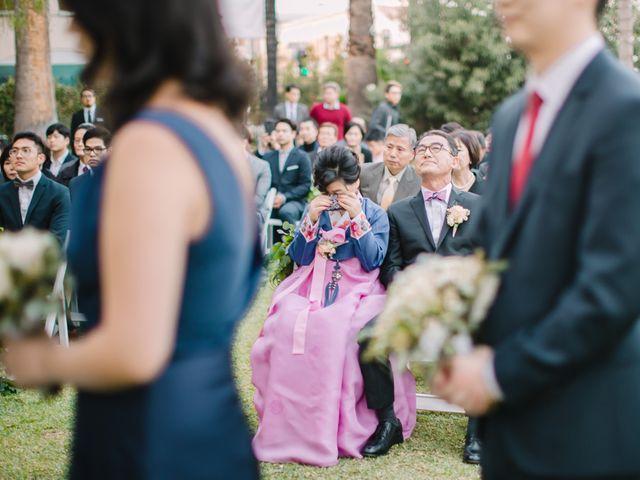 Jongbum and Jane's Wedding in Pasadena, California 210
