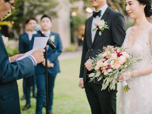 Jongbum and Jane's Wedding in Pasadena, California 211