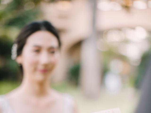 Jongbum and Jane's Wedding in Pasadena, California 214