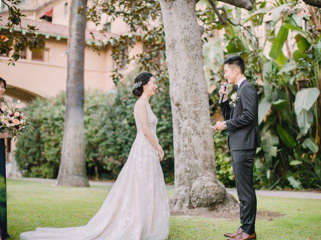 Jongbum and Jane's Wedding in Pasadena, California 215