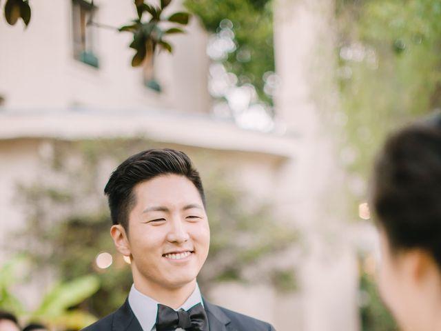 Jongbum and Jane's Wedding in Pasadena, California 216